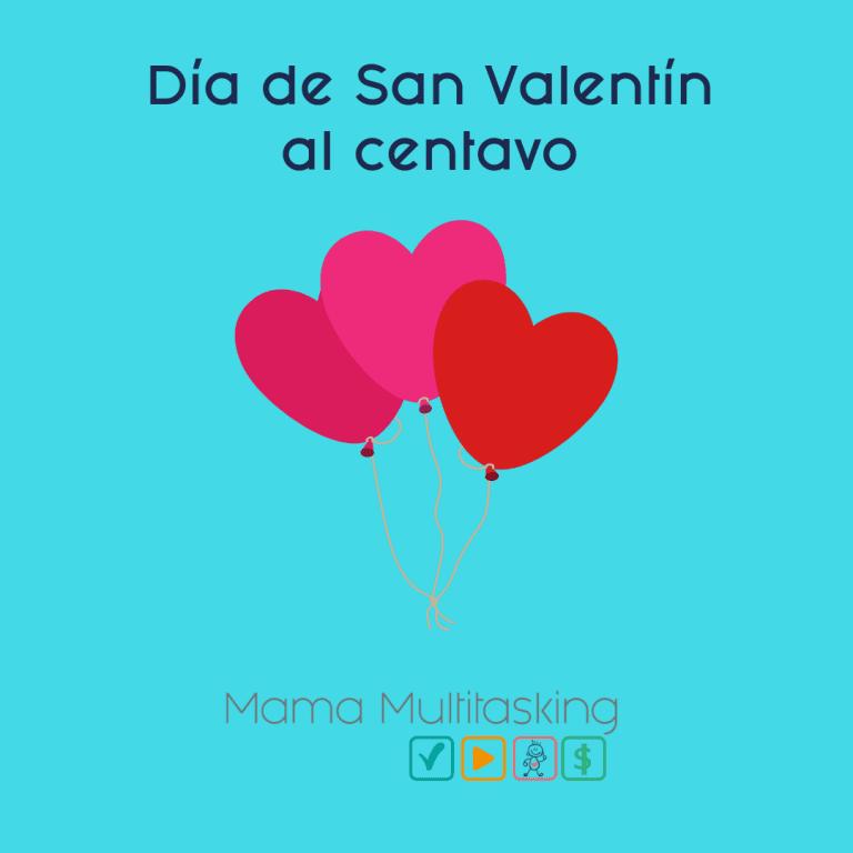 Día de San Valentín al Centavo