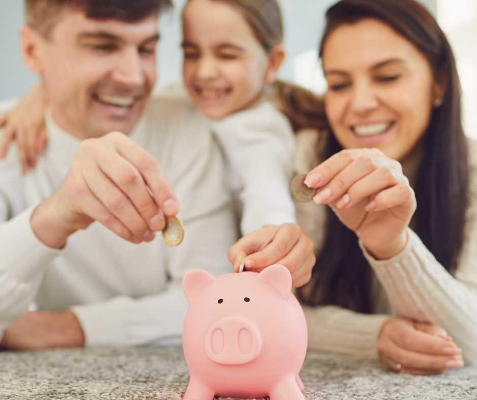 educacion financiera para niños