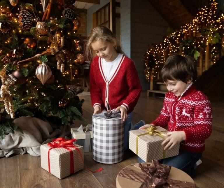 ideas de regalos para navidad